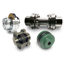 What are Couplings?   Types of Couplings and their application