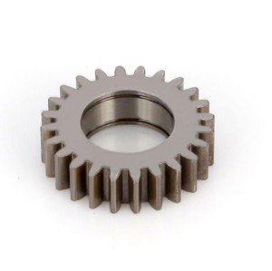 Stainless steel metal industrial metric straight spur gear manufacturer,customizable