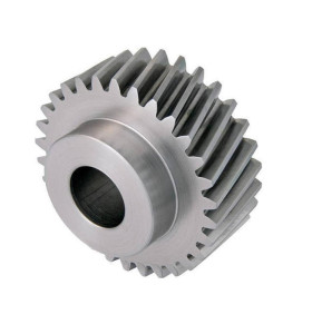 Standard Helical Spur Gear | 32/48 Pitch Gear | Stainless Steel | Aluminum | Metal | Gear Manufacturer |Customized  Service