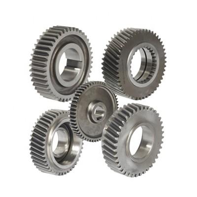 Spur Gear And Pinion | Industrial Spur Gears | Spur Gear Manufacturer | Custom Service