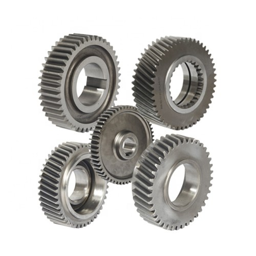Spur Gear And Pinion   Industrial Spur Gears   Spur Gear Manufacturer   Custom Service