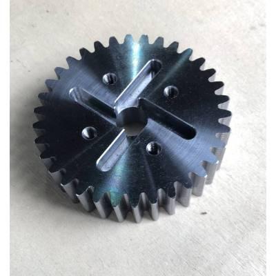 Customized Spur Gear And Pinion | Unstandard Industrial Spur Gears | Spur Gear Manufacturer | Custom Service