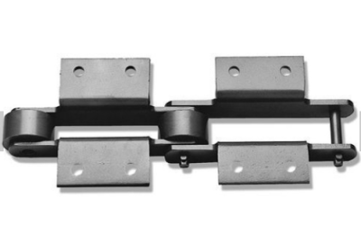 10BSBF1 Side Bow Chains with attachments roller chain Attachments High Precision Roller Chain China Manufacturer