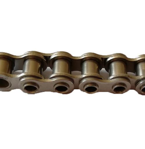 FVC Series Hollow Pin Chain FVC63/FVC90/FVC112/FVC140 High Precision Roller Chain China Manufacturer