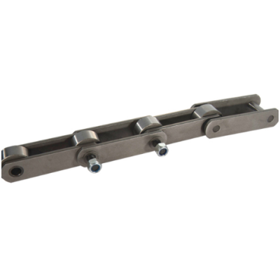 STEEL HOLLOW PIN CONVEYOR CHAINS ZC21/ZC40(ZC SERIES) high precision Chinese Manufactured transmission