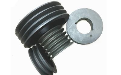 Standard  v-belt pulley V-Belt Pulleys with1Grooves Roller Chain High Quality China Supplier  SPA