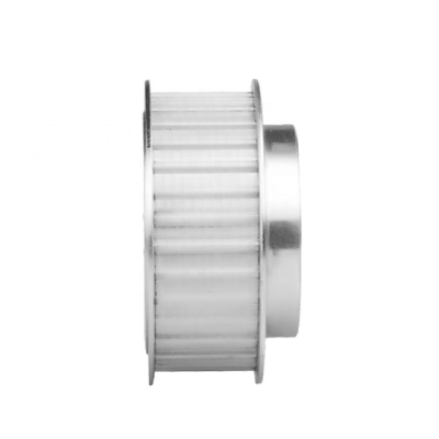 Aluminum Timing Pulley AT5/AT10  belt pulley high precision Chinese Manufactured transmission
