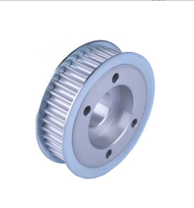 Special Standard China High Precision Manufacturer HTD 3M/5M/8M/14M Aluminum timing pulley