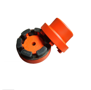 NM series flexible spider coupling  NM148 NM198 high precision Chinese Manufactured transmission