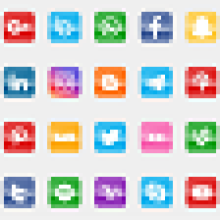 Which foreign trade social platforms did you use?