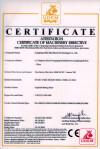 C.E Certified