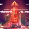 مجموعة Landmark 700: معلم جديد في D&G Machinery