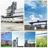 مصنع الأسفلت D&G Machinery مع توفير الطاقة العالية