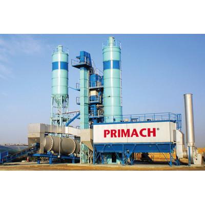PM160 Burner: Diesel 210T / H Mixer: 2T