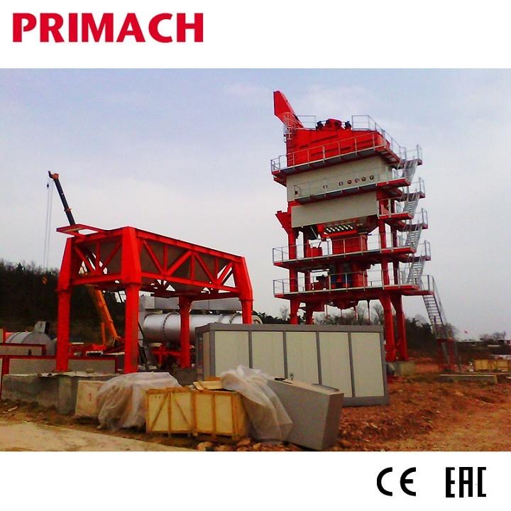 highway construction machine