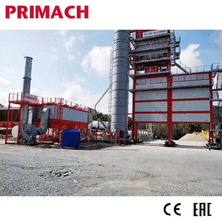 modified bitumen modification