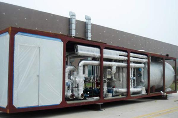emulsion asphalt equipment