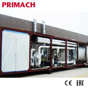 Bitumen Emulsion System