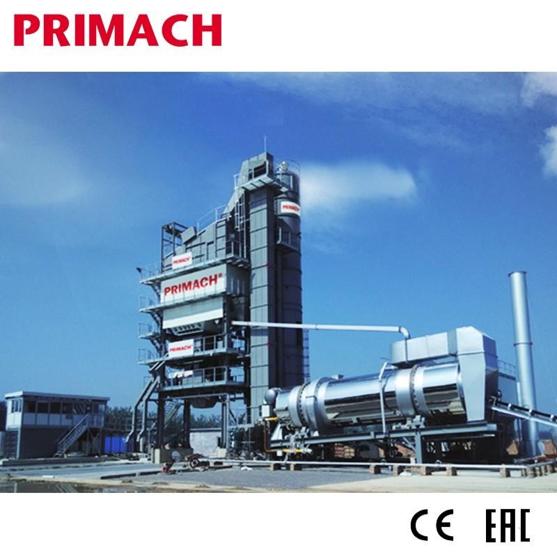 2020 penjualan pabrik pencampuran aspal berkualitas baik PM240 240T / H untuk perkerasan jalan