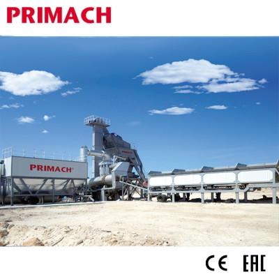produsen pabrik aspal bergerak
