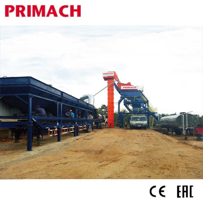 mobile asphalt mixing plant for sales