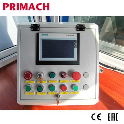 PM60CS-80CS CONTISMA Stationary Drum Mix Asphalt Plant dengan desain Cerdas