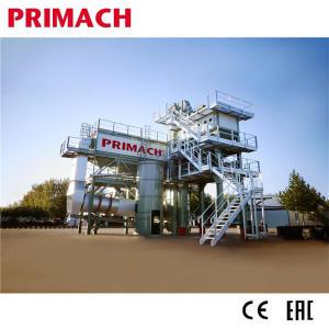 PM60-240  CLASSIC Stationary Batch Type Asphalt Mixing Plant