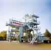 Asphalt Plant Industry Market Analysis