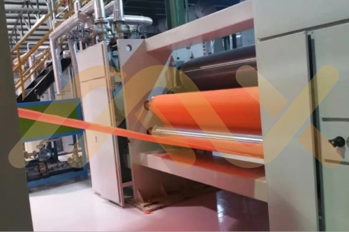 for Female hygiene AZX-SS PP Spunbond Non Woven Fabric Making Machine