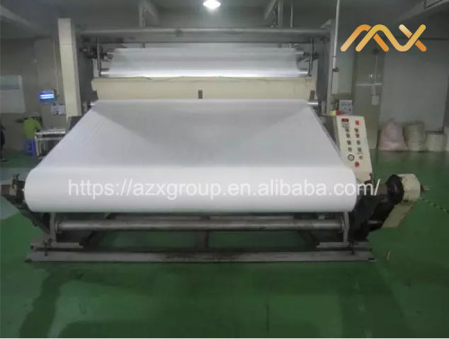 For Hygiene Products AZX-SMS PP Spunbond Meltblown Composite Nonwoven Fabric Making Machine