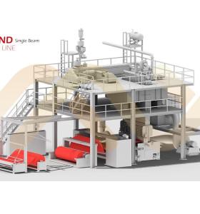 S PP спанбонд нетканая ткань Изготовление оборудования для автомобильной промышленности