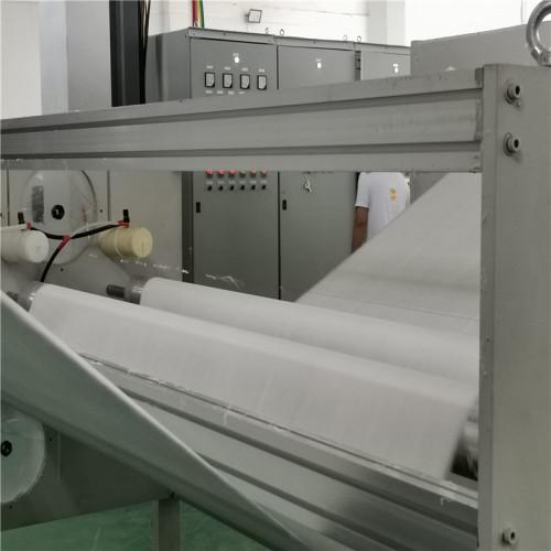 2400MM  AZX-M Meltblown Cloth Making Machine