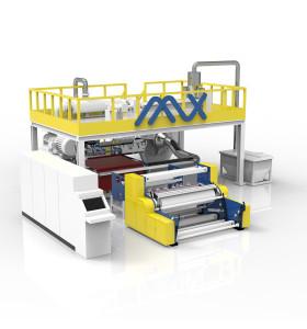 3200 MM AZX-M Machine From Meltblown Machine Manufacturers