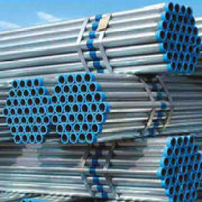 ERW Galvanized Hot Dipped Galvanized Steel Pipe From Youfa