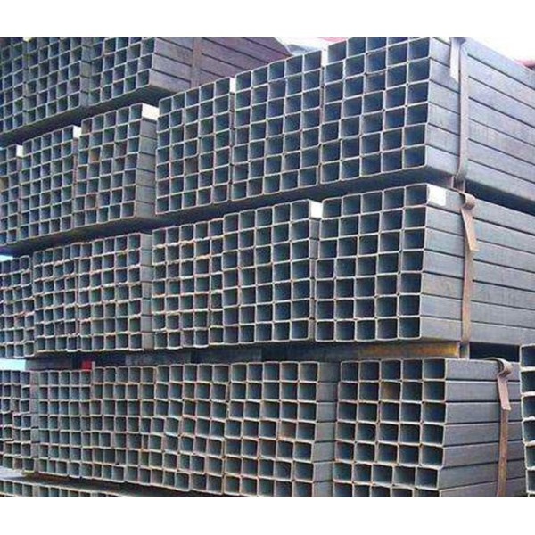 Mild Steel Galvanized Square Tubes, Rectangular Pipes