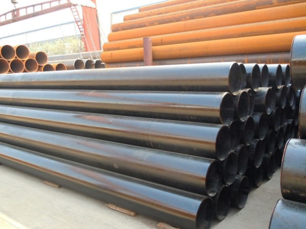 Youfa Brand Best Price Round Steel Pipe