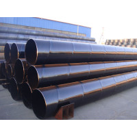 Line Pipe API 5L Psl1/Psl2 Spiral Steel Pipe for Natural Gas Industries