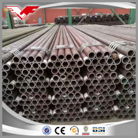 Seamless Pipe Manufacturing to Produce Seamless Steel Tube with Different Seamless Tube Sizes