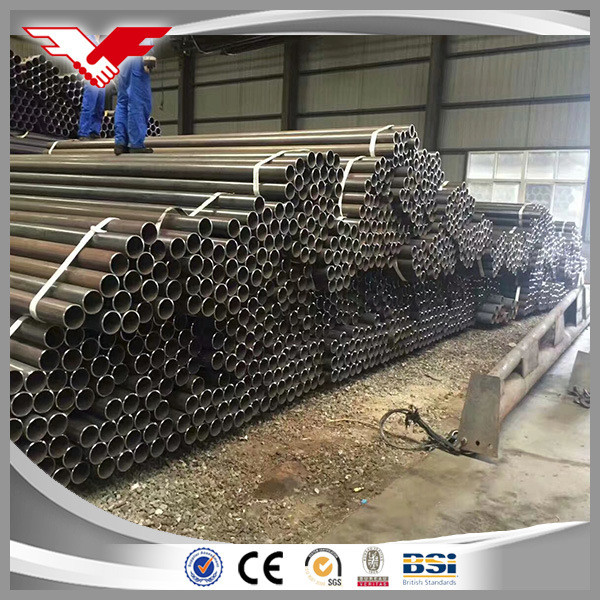 Sch40 Hot Dipped Galvanized Steel Pipe for Fencing