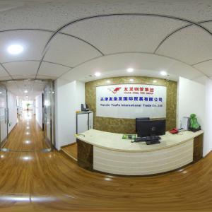 Tianjin Youfa International Trade Co., Ltd.