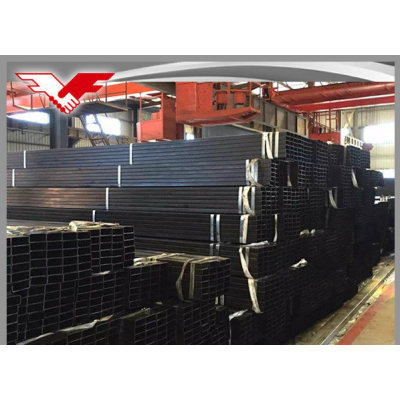 RHS Rectangular Hollow Section Steel Tube