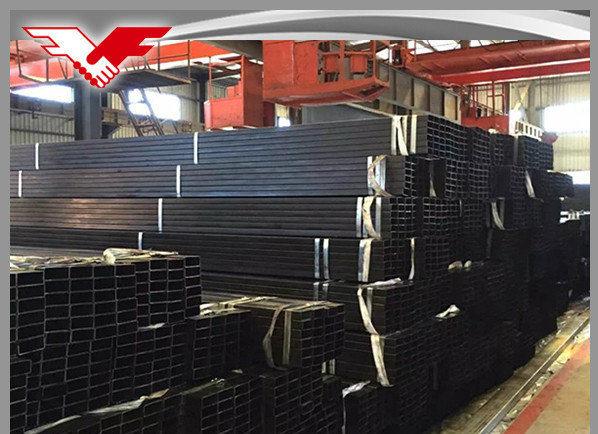 RHS Rectangular Hollow Section Steel Tube
