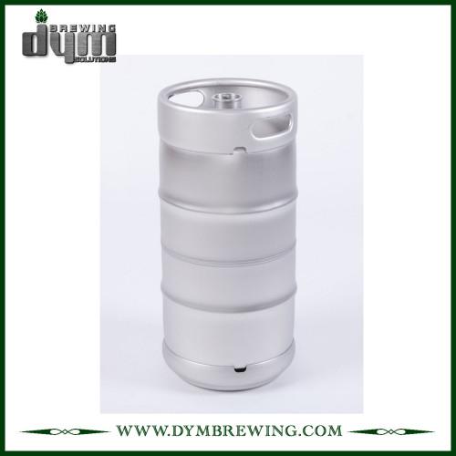 Barriles estándar de EE. UU. (5L, 10L, 15L, 1 / 6bbl, 1 / 4bbl, 1 / 2bbl)