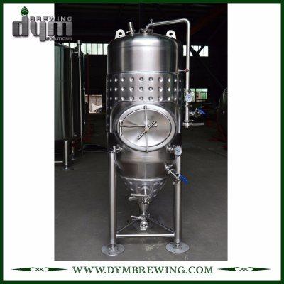 Fermentador de pared simple de 10bbl personalizado barato (EV: 10BBL)