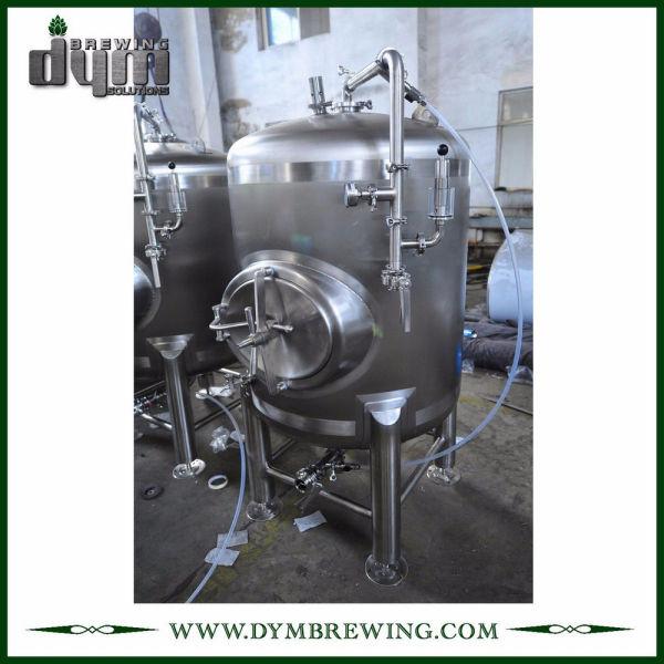 Stainless Steel Food Grade 20bbl Beer Storage Tank (EV 20BBL) for Storage The Beer