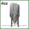 Professional Customized 10bbl Unitank Fermenter for Beer Brewery Fermentation with Glycol Jacket