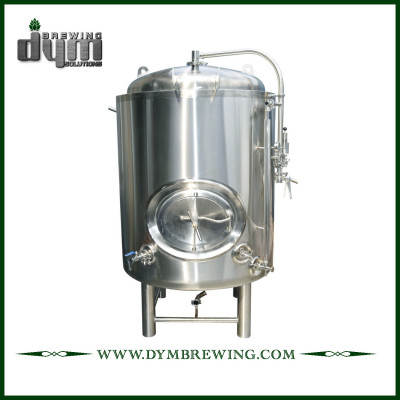 Tanque de cerveza brillante personalizado de 20HL para elaboración de cerveza en pub