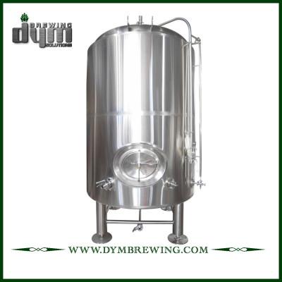 Tanque de cerveza brillante personalizado de 40HL para elaboración de cerveza en pub