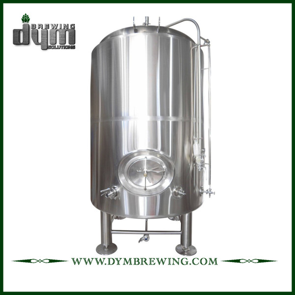 Customized 40HL Bright Beer Tank for Pub Brewing