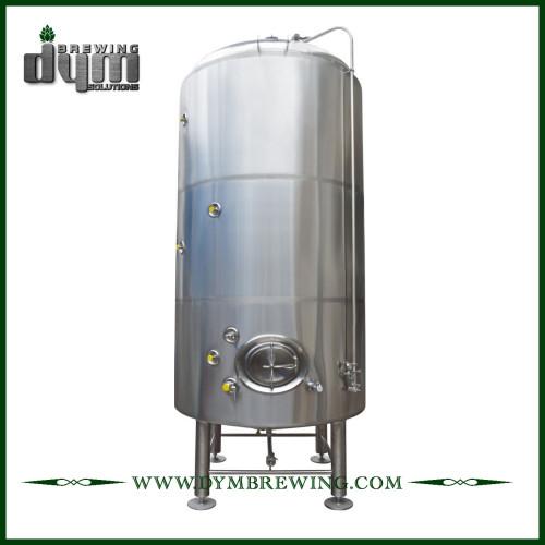 Tanque de cerveza brillante personalizado de 100HL para elaboración de cerveza en pub